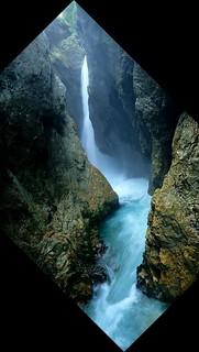 Spirit Gorge