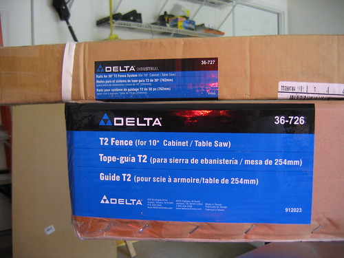 delta t2 fence