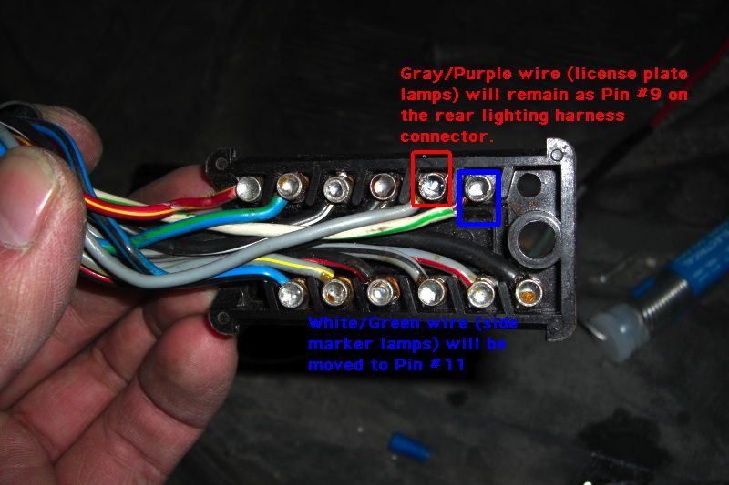 2839472490_0b94554035_o how to get the rear foglight(s) working on a us w123 lots of Mercedes Wiring Diagram Color Codes at aneh.co