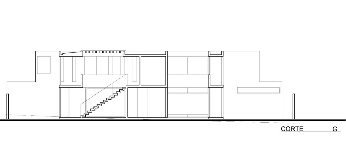Casa-Fleischmann, Mas-y-Fernandez-Arquitectos
