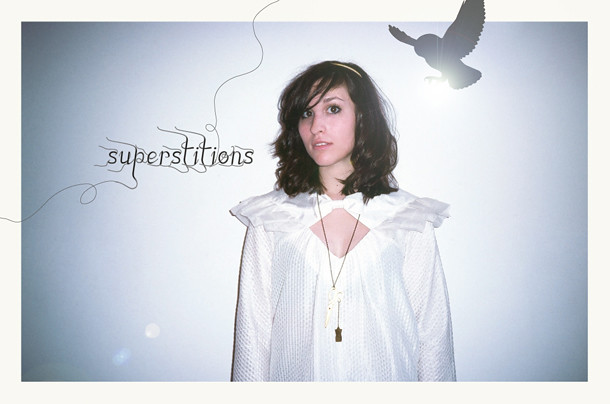 Superstitions by SUPERSWEET Magazine