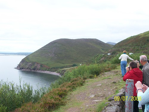 Ireland - Ring of Kerry Tour