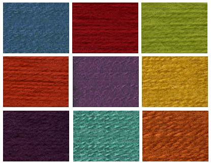 color choices for cowl custom orders