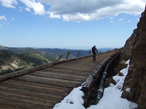 Boulder - Winter Park - Boulder