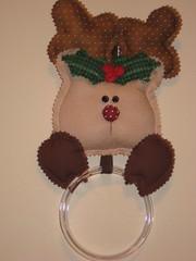 porta pano prato (dinorahramos) Tags: natal hena portapanoprato
