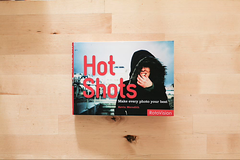 Hot Shots is here (lomokev) Tags: canon eos book timelapse video lomo pages libro page 5d hardwork flick photgraphy hotshots stopmotion lomokev kevinmeredith canoneos5d bloodsweatandtears rotovision 220pages