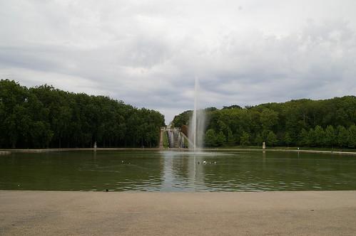 蘇鎮公園 16 - 公園裡的噴泉