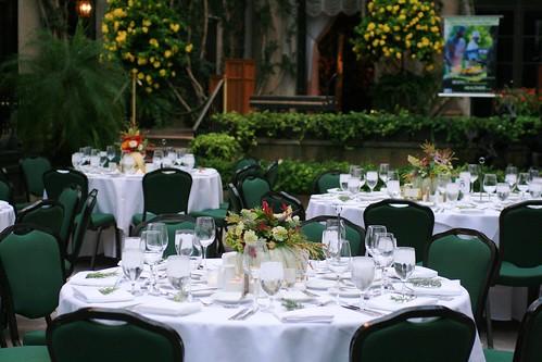 PASA tables