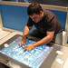 fingertip computing