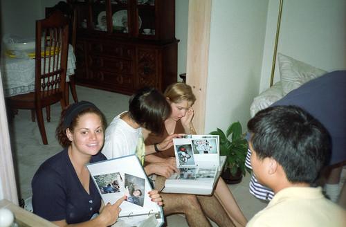 maya charles 1993 rodney poolparty ilise september1993 16dundalkroad