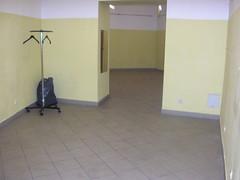 an empty shell   august2006