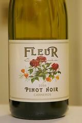 2006 Fleur de California Pinot Noir