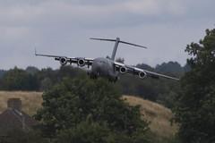 Cosford LMA 200708 (rob  68) Tags: model iii jet twin norton 99 boeing globemaster lma raf squadron cosford brize engined c17a of 200708 zz174