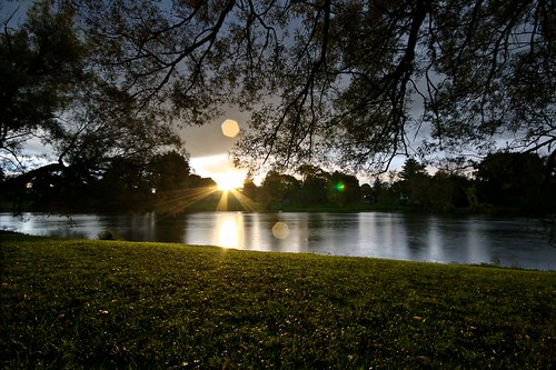 Park in Homer, NY (by john_brainard)