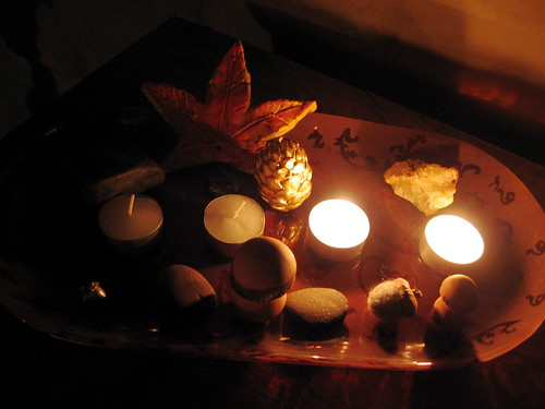 second light of Advent