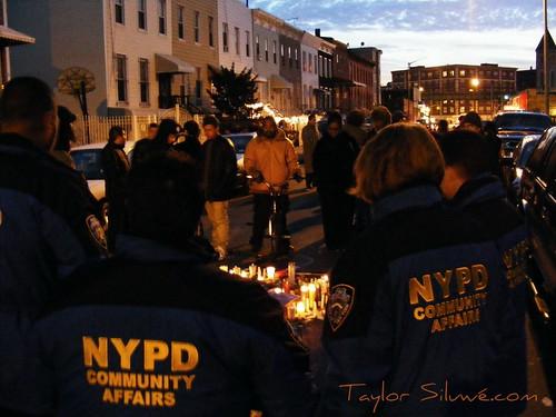 José Sucuzhañay Tribute in Bushwick, Brooklyn -- 402