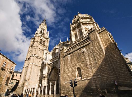 catedral primada toledo
