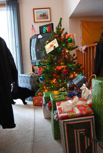 15 - Christmas Tree