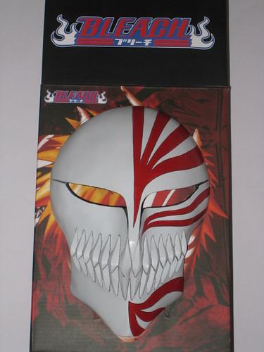 一護面具 - 3