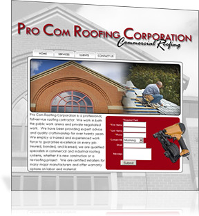 ProCom Roofing