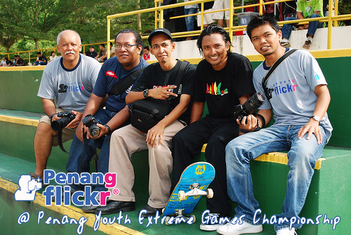 Penang Flickr @ Penang Youth Extreme Games