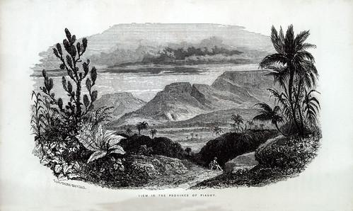 017- Vista de la provincia de Piauhy