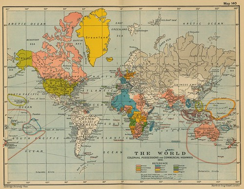 Unit 3 the age of exploration homeroom munro semester 2 1910 world map gumiabroncs