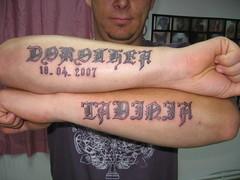 Let dorothea lavinia (berttoluca2) Tags: tattoo tattoos tatuaj
