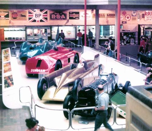 Beaulieu Racing Cars 1979
