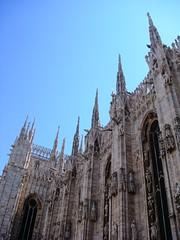 El Duomo (Yure y Maureen) Tags: milano miln