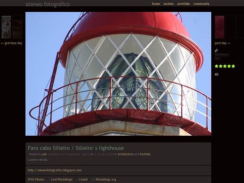 Photoblog ateneo.aminus3