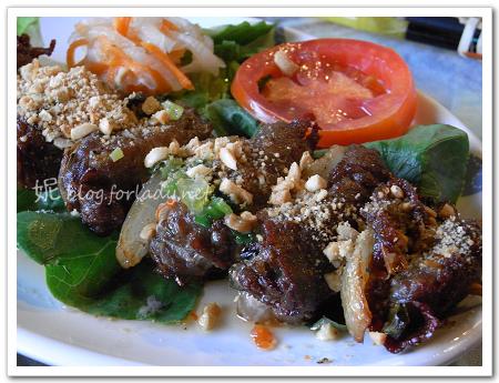 越南銘記 烤肉串