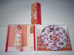 原裝絕版 2007年 3月14日 安倍麻美 CD  原價 2100yen 中古品 2