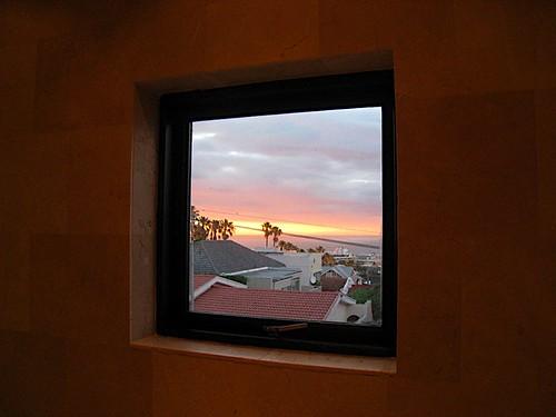 Esme's magic window
