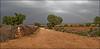 Arc en ciel au Maroc (franchab) Tags: geotagged maroc worldwidelandscapes natureselegantshots panoramafotográfico aïtelhaj geo:lat=3100139667 geo:lon=972761667 wwwfranchabphotographefr