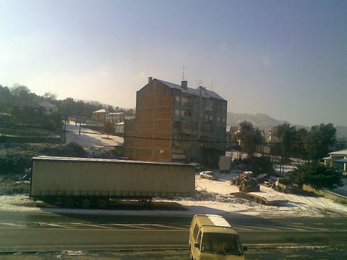 Nevão em Arco de Baúlhe 2009 *01