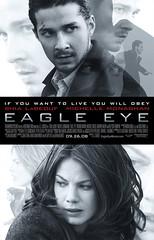 Eagle eye poster movie