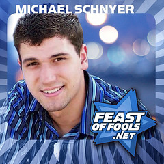 Michael Schnyer shares his story on the Feast of Fools podcast