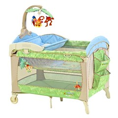 Recalled Simplicity Play Pen