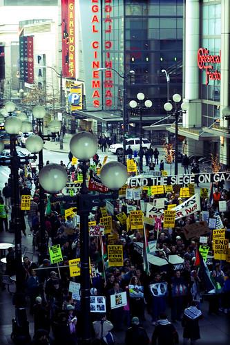 lomo protest