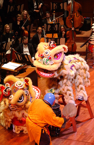 SF Symphony Chinese New Year Celebration Concert