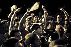 Crowd @ Flavor Fest 2008