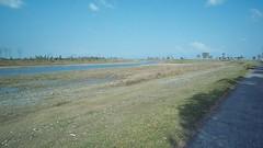 Flood plains of River Indus near waisa (HeyLookHere) Tags: pakistan river muslim islam desi punjab patan nwfp indus wardak gtroad attock pushto hazro pukhto waisa tajak shamasabad