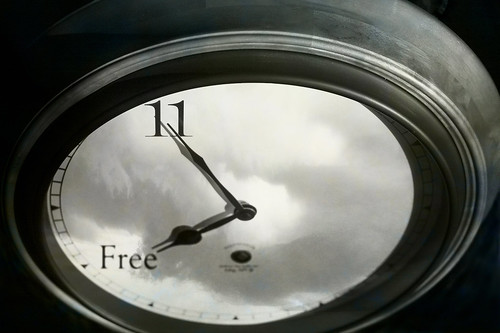 Time Sets You Free