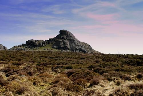 Le Dartmoor avec Sherlock Holmes