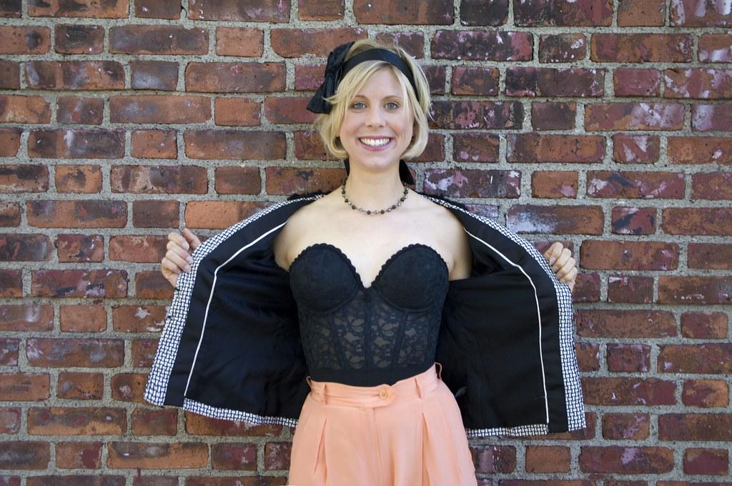 sammy davis vintage fashion outfit