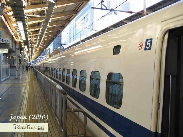 Shinkansen  (9)