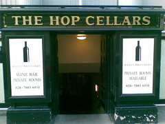 Picture of Hop Cellars, SE1 1TY