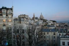 Paris (sheevey) Tags: paris montmartre