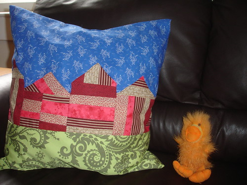 house pillow 001